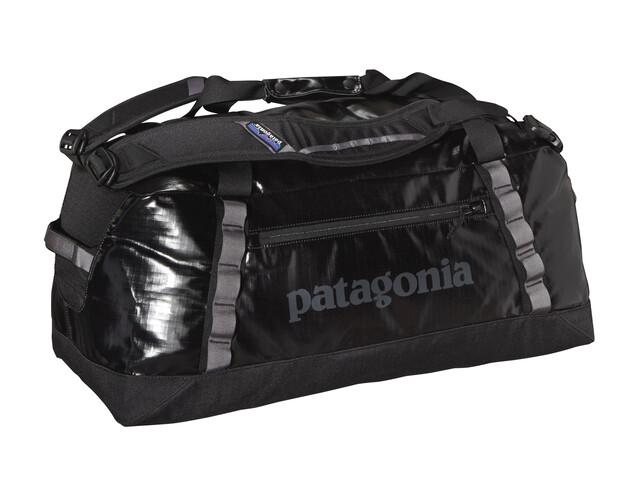 Patagonia Black Hole - Sac de voyage - 60l noir